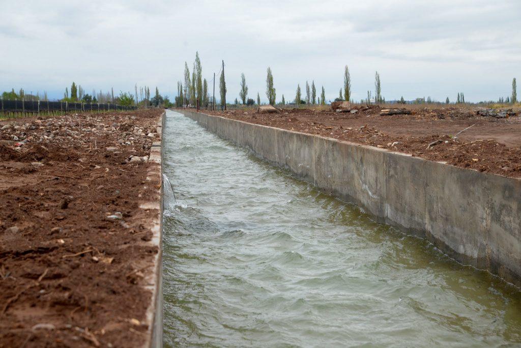 Canal Flores Dafré Obras