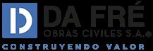 DaFré Obras Civiles