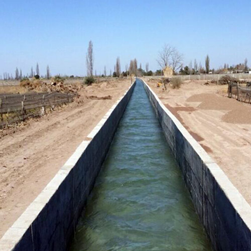 Canal Flores – 3ra Etapa